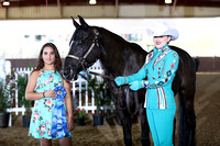 Showmanship/Equitation