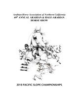 2018 AHANC & Pacific Slopes Championship Show