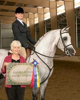 Red Bluff Arabian Horse Show - 2014