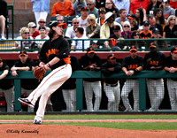 SF Giants - Spring Training 2011